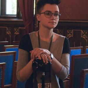 Julia Lesiuk
