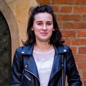 Dominika Majstrowicz