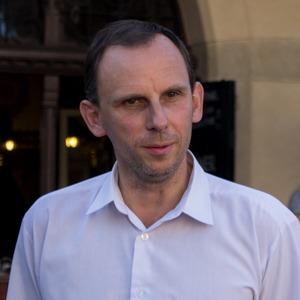Wojciech Noworolski