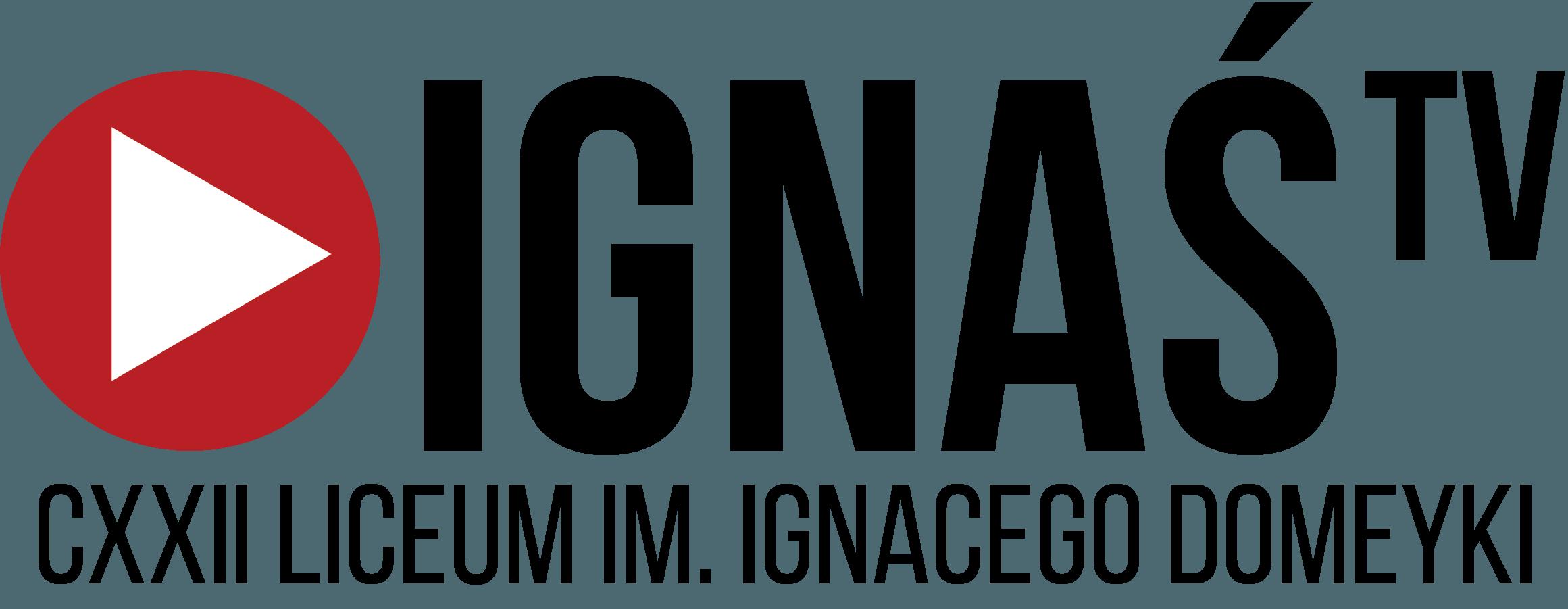 logo Ignaś TV