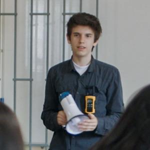 Michał Martinez