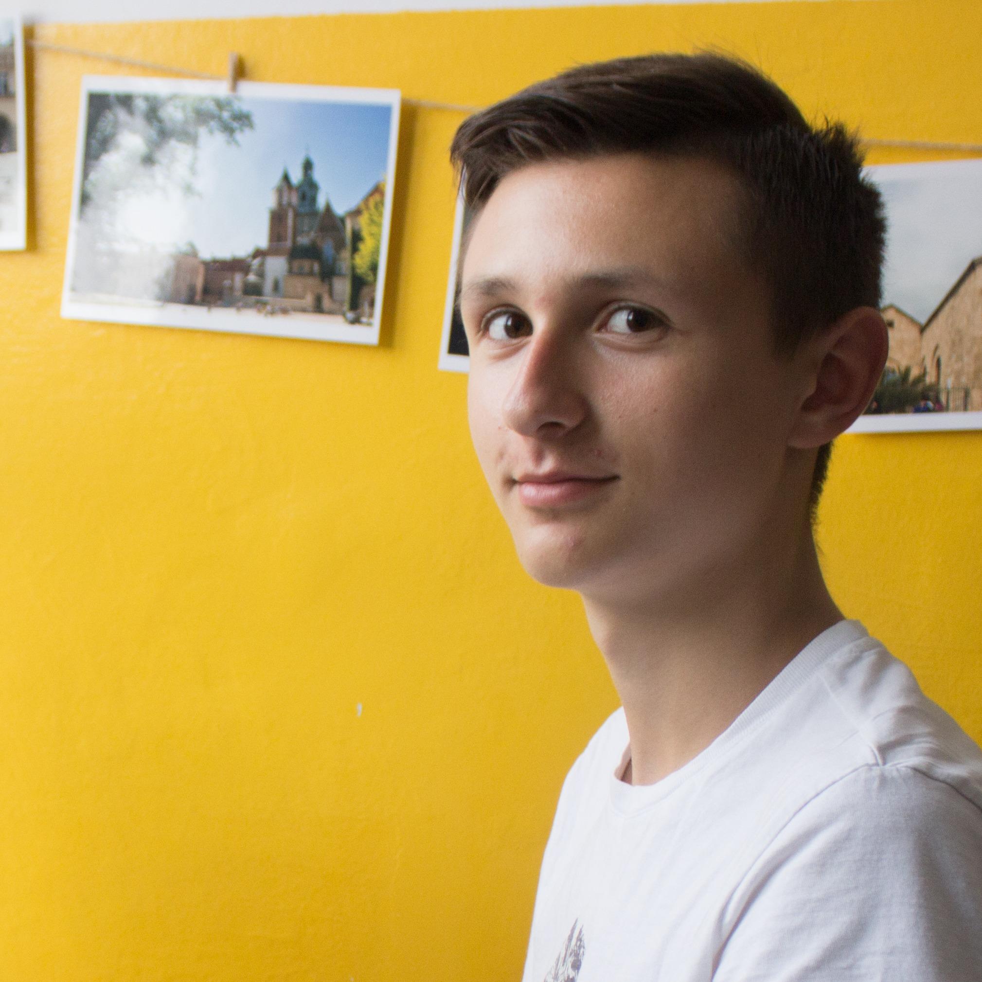 Piotr Grynfelder